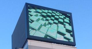 大型LEDビジョン・サイネージ